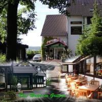 Hotelbilleder: Hotel Garden, Bautzen