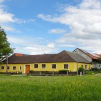 Hotel Pictures: Biohof Weissensteiner, Ullrichs