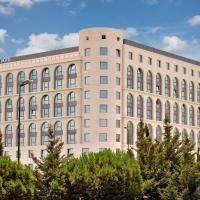 Foto Hotel: Grand Court Hotel, Gerusalemme