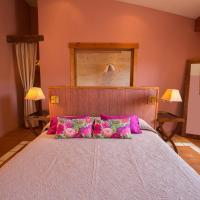 Hotel Pictures: La Posada Del Corralón, Alcoba