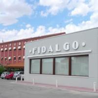 Hotel Pictures: Hotel Fidalgo, Calamocha