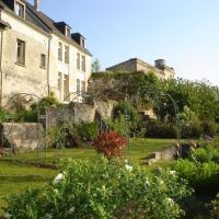 Hotel Pictures: Chambres d'hôtes sur la Courtine de Coucy, Coucy-le-Château-Auffrique