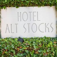Hotelbilleder: Hotel Alt Stocks, Willich