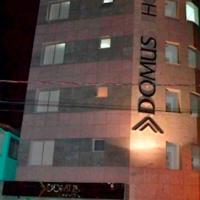 Hotel Pictures: Domus Hotéis Esplanada Itabira, Itabira