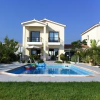 Hotel Pictures: Eleon Villa, Kouklia