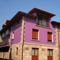 Hotel Pictures: Posada El Arrabal, Arenas de Iguña