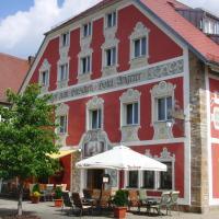 Hotelbilleder: Hotel Angerer, Vilseck