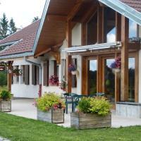 Hotel Pictures: Chalet du Bugnon, Lac des Rouges Truites