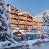 Hotelbilder: Hotel Bellerive Chic Hideaway, Zermatt