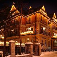 Zdjęcia hotelu: Grand Hotel Stamary, Zakopane