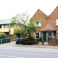 Zdjęcia hotelu: Flat 4 Summertown Court, Oksford