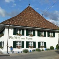 Hotel Pictures: Hotel Kreuz, Holderbank