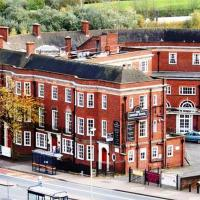 Hotel Pictures: Station Hotel, Dudley