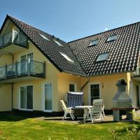 Hotelbilleder: Sommertraum, Ostseebad Nienhagen