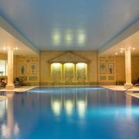 Hotel Pictures: Sketchley Grange Hotel, Hinckley