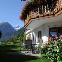 Zdjęcia hotelu: Haus Akelei, Brand