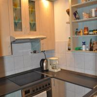 One-Bedroom Apartment with Balcony - 1068 Budapest, Benczur u. 39/a.