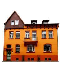 Hotelbilleder: Ferienwohnungen Salzwedel, Salzwedel