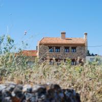 Hotel Pictures: Casas Rurales Mirador Al Castillo, Paracuellos