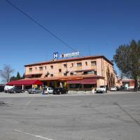 Hotel Pictures: Hostal Los Maños, Albentosa