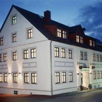 Hotelbilleder: Hotel Stadt Waren, Waren