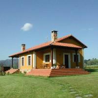 Casas Rurales El Llanón De San Román