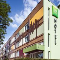 Hotel Pictures: ibis Styles Besançon, Besançon