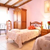 Hotel Pictures: Casa Rural Los Tulipanes, Zazuar
