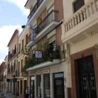 Hotel Pictures: Hostal Reyes, Antequera