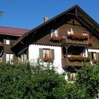 Hotel Pictures: Alpstein Appartements, Bad Hindelang