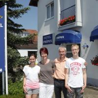 Hotelbilleder: Hotel Phönix, Rastatt