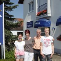 Hotel Pictures: Hotel Phönix, Rastatt