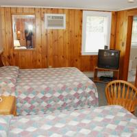Double Room with Two Double Beds with Kitchenette