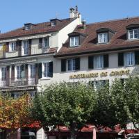Hotel Pictures: Hostellerie de Genève, Vevey