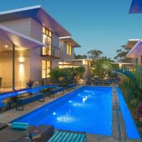 Hotel Pictures: Byron Luxury Beach Houses, Byron Bay