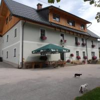 Hotel Pictures: Huberbauer, Johnsbach
