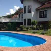 Hotel Pictures: Villa Harzblick, Ballenstedt