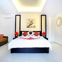 Special Offer - One Bedroom Villa with Private Pool (Honeymoon Package)