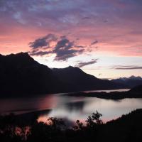 Hotel Pictures: Casa con Encanto en Lago Cholila, Cholila