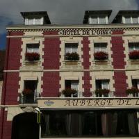 Hotel Pictures: Hotel de L'Oise, Saint-Leu-d'Esserent