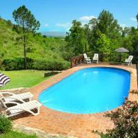 Hotel Pictures: Cabañas Pozo Verde, Villa General Belgrano
