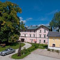 Hotel Pictures: Schlosshotel Zamek Zdikov, Zdíkov