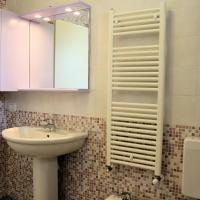 One-Bedroom Apartment (4 Adults) - Viale Del Sole