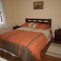 Hotelbilleder: Hostal Plaza Las Banderas, Temuco