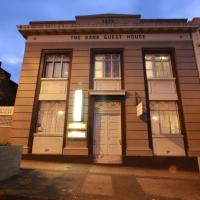 Hotel Pictures: The Bank Guesthouse, Wingham