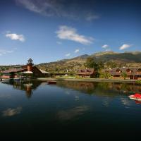 Hotellbilder: Puertolago Country Inn & Resort, Otavalo