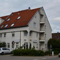 Hotelbilleder: Hotel Mörike, Ludwigsburg