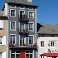 Hotel Pictures: La Drapière, Fay-sur-Lignon