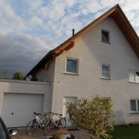 Hotelbilleder: Ferienwohnung Welz, Schönburg