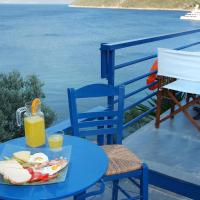 One-Bedroom Apartment (2 Adults + 2 Children) with Sea View